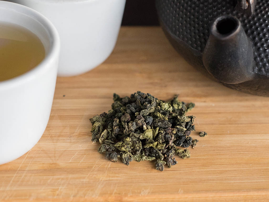 Jade oolong black thai bloom for Aroma royal thai cuisine nj