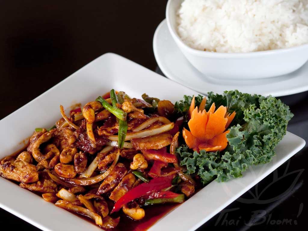 Delivery Thai Food Beaverton