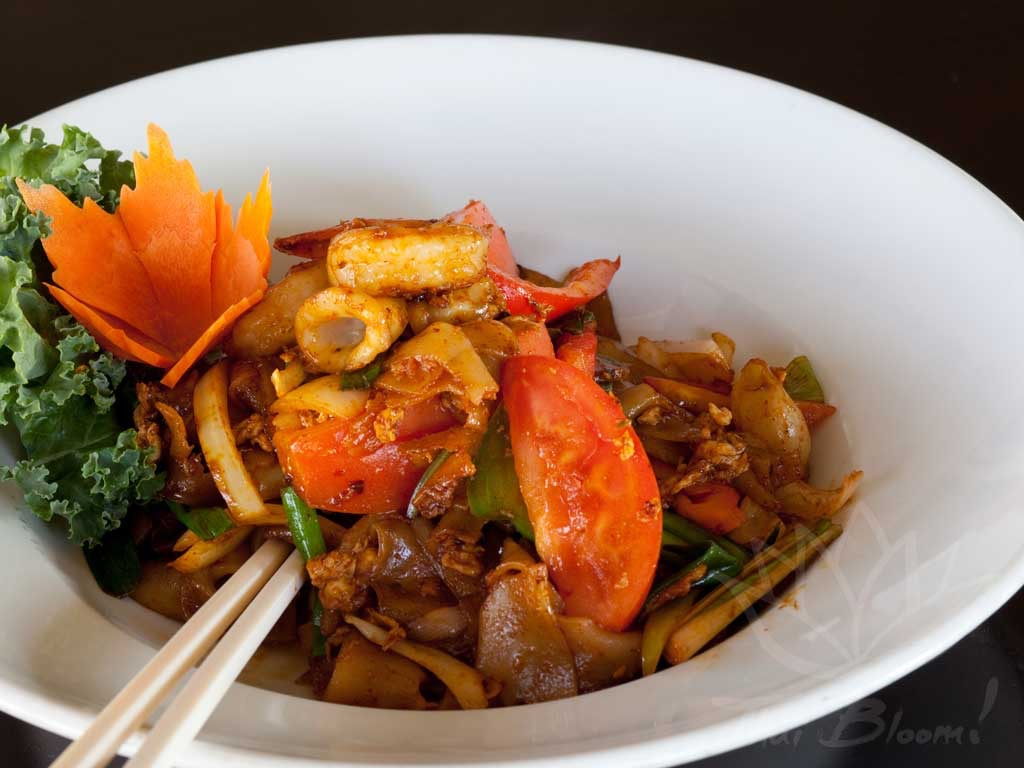 Thai Bloom! NW Portland & Beaverton: Catering, Delivery