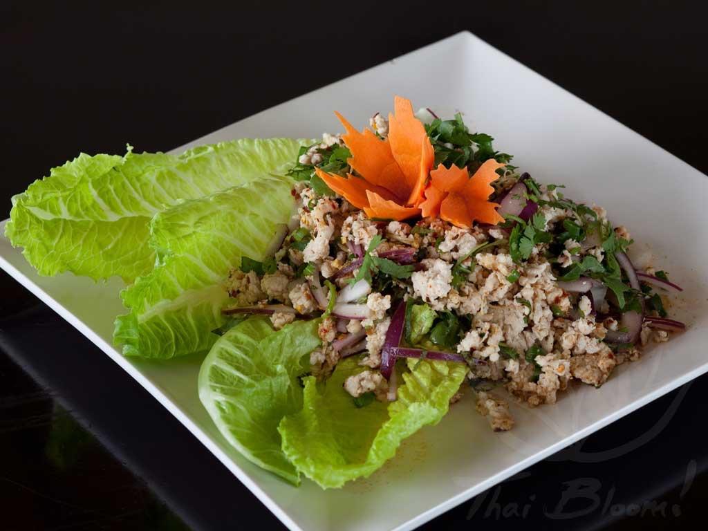 """Where Thai Cuisine is a Work of Art"""""""