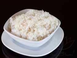 side-white-rice