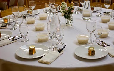 table & Portland Catering Events : Thai Bloom! (503) 644-8020